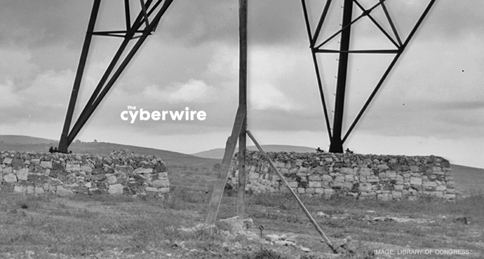 The CyberWire Daily Briefing 11.7.17