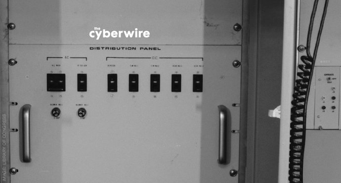The CyberWire Daily Briefing 11.17.17