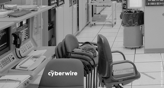 The CyberWire Daily Briefing 11.21.17