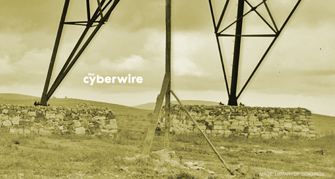 The CyberWire Daily Podcast 11.7.17