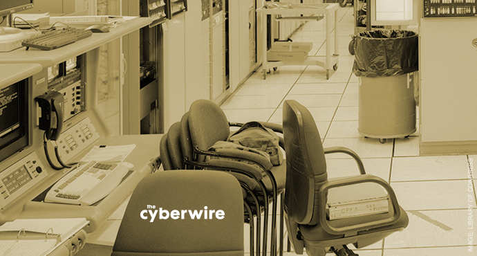 The CyberWire Daily Podcast 11.21.17