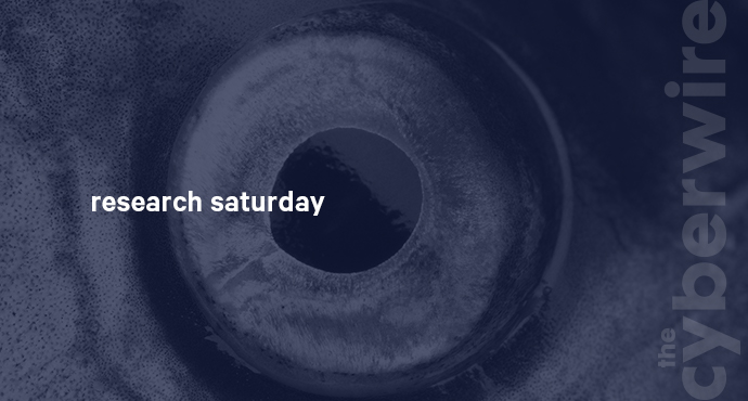 Research Saturday 11.4.17