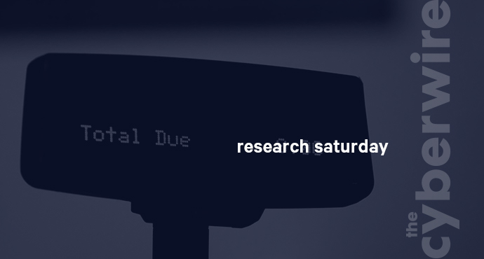 Research Saturday 11.18.17