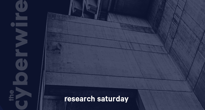 Research Saturday 11.25.17