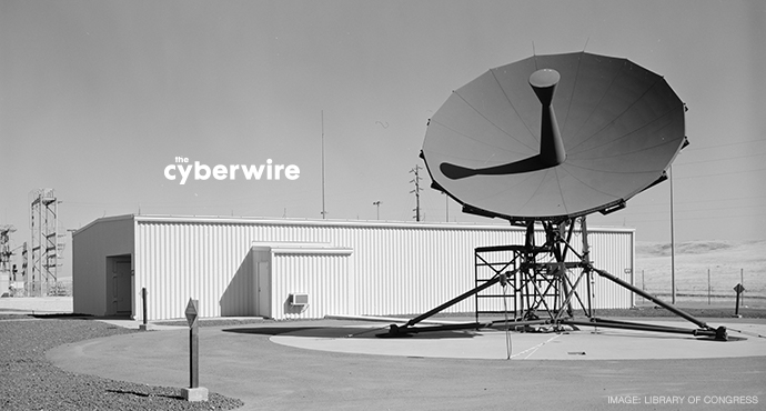The CyberWire Daily Briefing 12.21.17