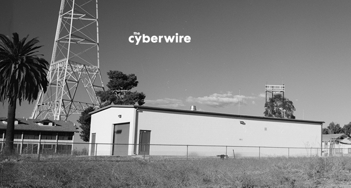 The CyberWire Daily Briefing 12.27.17