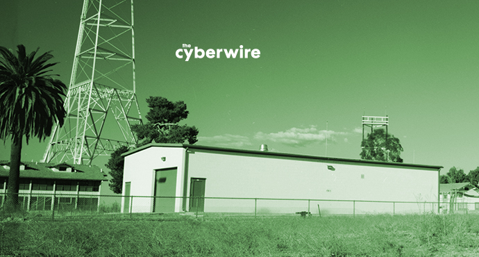The CyberWire Daily Podcast 12.27.17