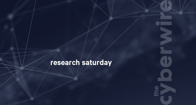Research Saturday 12.2.17