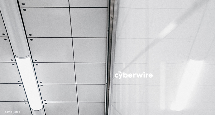 The CyberWire Daily Briefing 1.4.18