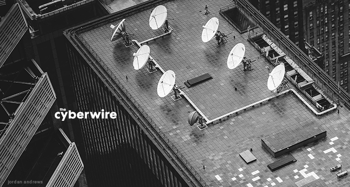 The CyberWire Daily Briefing 1.25.18