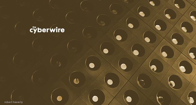 The CyberWire Daily Podcast 1.2.18