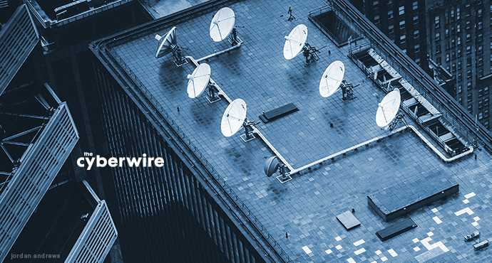 The CyberWire Daily Podcast 1.25.18