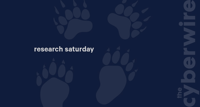 Research Saturday 1.20.18