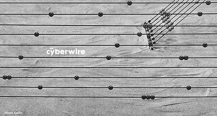 The CyberWire Daily Briefing 2.7.18