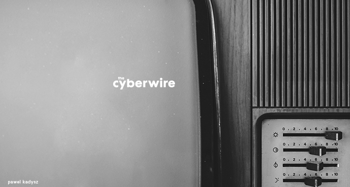 The CyberWire Daily Briefing 2.15.18