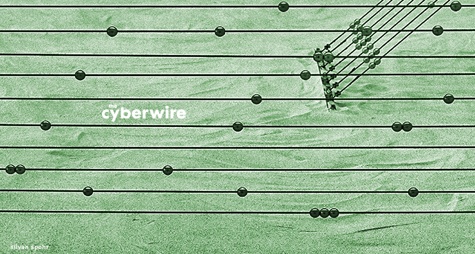 The CyberWire Daily Podcast 2.7.18