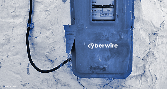 The CyberWire Daily Podcast 2.8.18