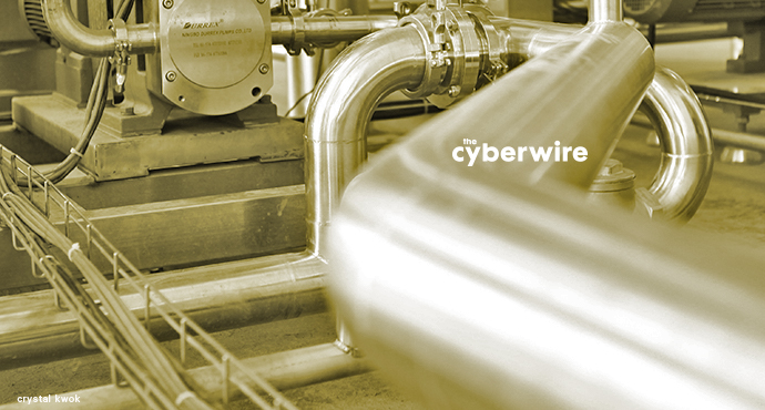 The CyberWire Daily Podcast 2.13.18