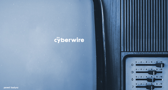 The CyberWire Daily Podcast 2.15.18