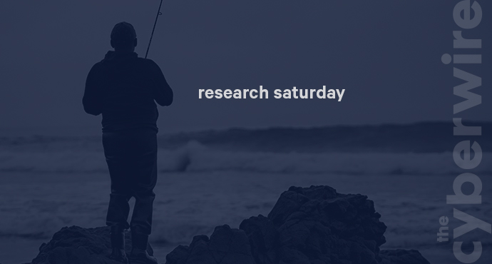 Research Saturday 2.24.18