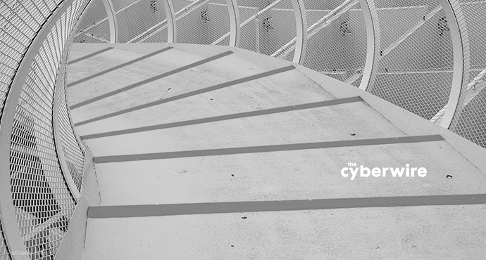 The CyberWire Daily Briefing 3.1.18