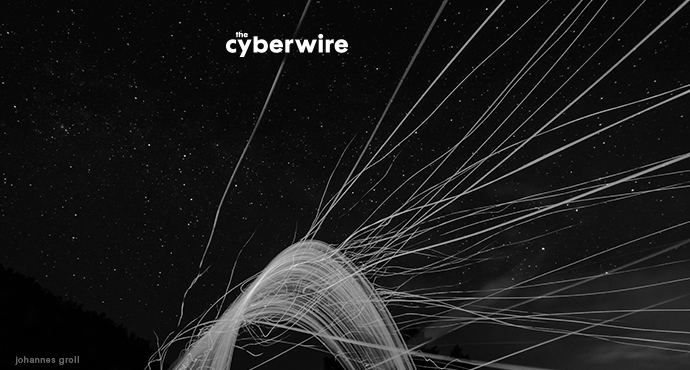 The CyberWire Daily Briefing 3.16.18