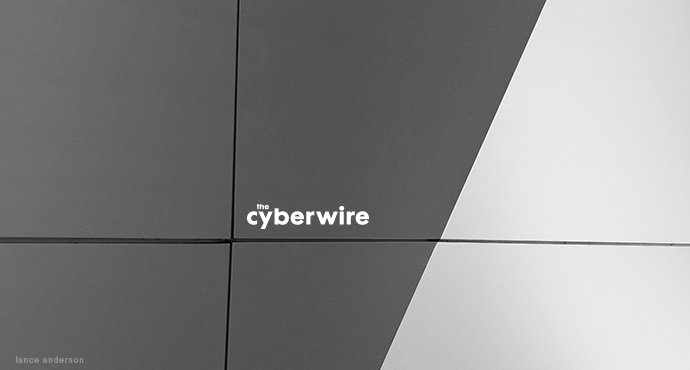 The CyberWire Daily Briefing 3.20.18