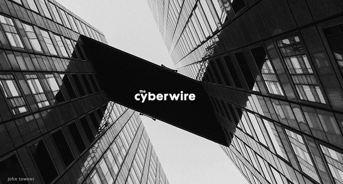 The CyberWire Daily Briefing 3.30.18