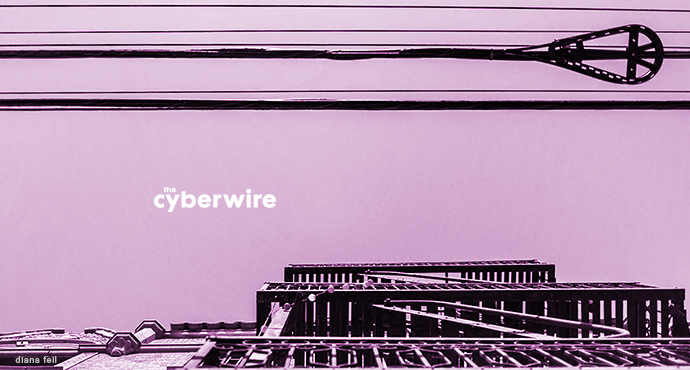 The CyberWire Daily Podcast 3.5.18