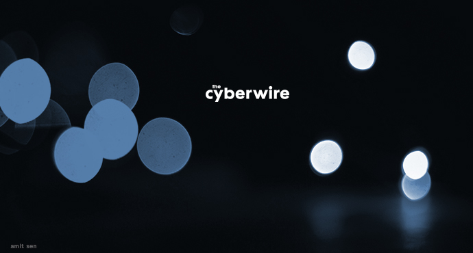 The CyberWire Daily Podcast 3.8.18
