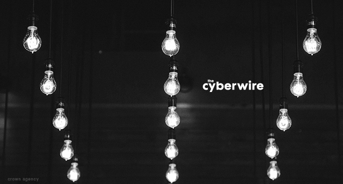 The CyberWire Daily Briefing 4.12.18