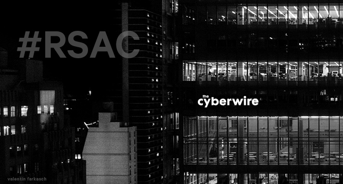 The CyberWire Daily Briefing 4.18.18