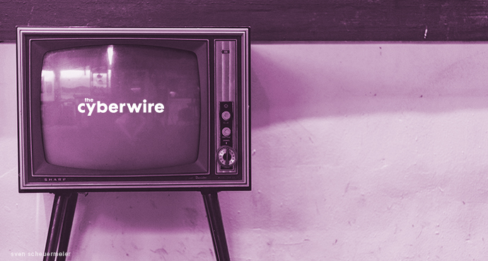 The CyberWire Daily Podcast 4.2.18