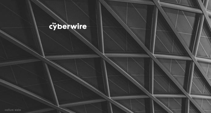 The CyberWire Daily Briefing 5.11.18