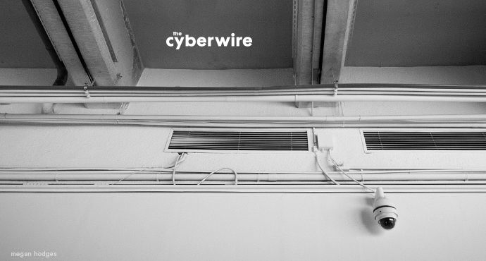 The CyberWire Daily Briefing 5.14.18