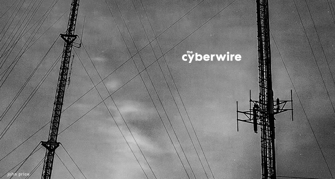 The CyberWire Daily Briefing 5.17.18