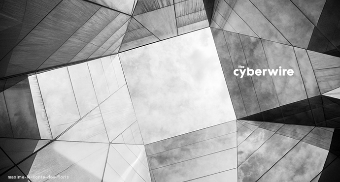 The CyberWire Daily Briefing 5.18.18