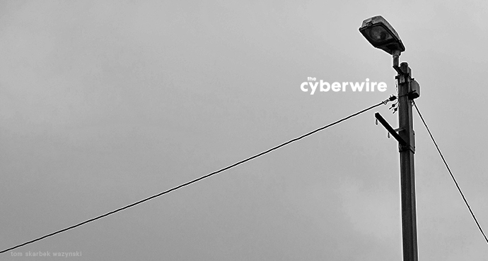 The CyberWire Daily Briefing 5.23.18