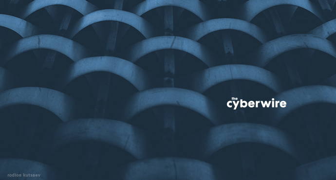 The CyberWire Daily Podcast 5.3.18