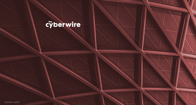 The CyberWire Daily Podcast 5.11.18