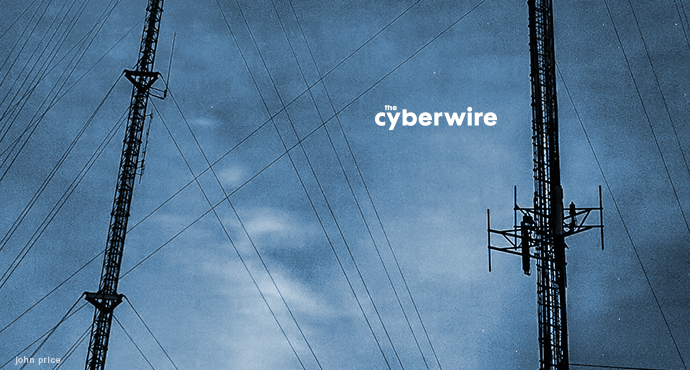 The CyberWire Daily Podcast 5.17.18