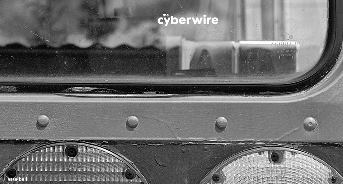 The CyberWire Daily Briefing 6.21.18