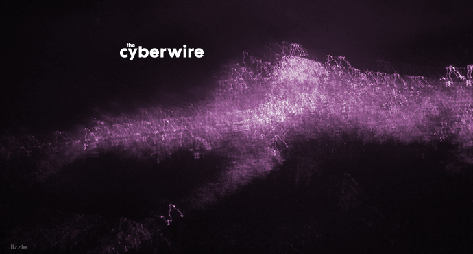 The CyberWire Daily Podcast 6.4.18