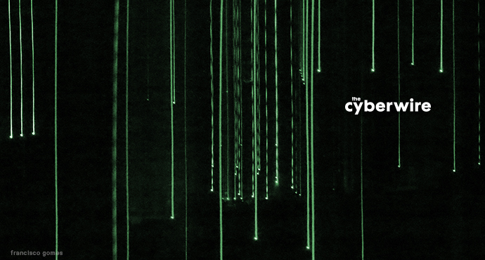 The CyberWire Daily Podcast 6.20.18