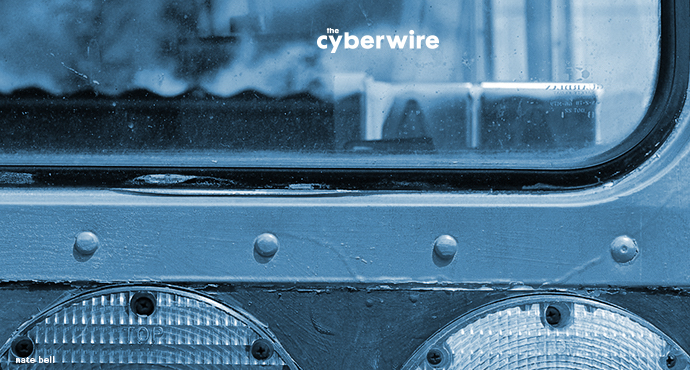 The CyberWire Daily Podcast 6.21.18