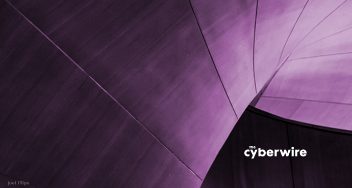 The CyberWire Daily Podcast 6.25.18