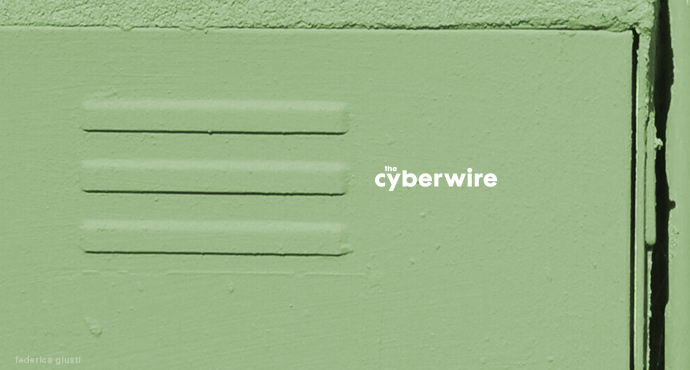 The CyberWire Daily Podcast 6.27.18