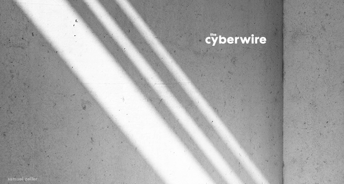 The CyberWire Daily Briefing 7.3.18