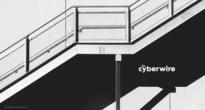 The CyberWire Daily Briefing 7.10.18
