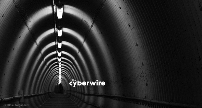 The CyberWire Daily Briefing 7.17.18